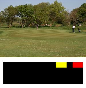 Hole 1 Image