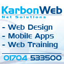 Link to Karbon Web Website