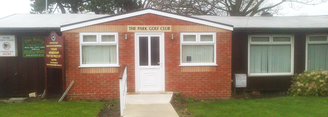 Park Golf Club Southport