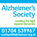 Alzheimers Society Website