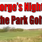 2017 St Geoge's Night Party