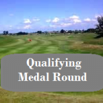 SUMMER – 18-HOLE QUALIFIER