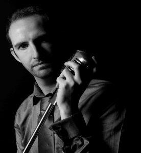 MikePalmer Vocalist